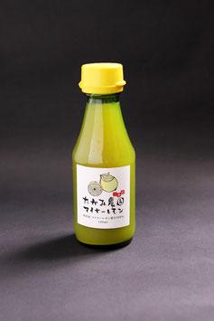 【マイヤーレモン100%果汁】食卓・調理用の小瓶サイズ|150ml