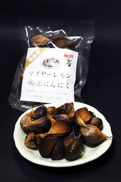 【黒ニンニク】マイヤーレモンエキス入り
