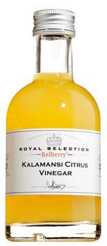 Kalamansi Citrus Vinegar 200ml