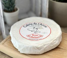 Chevre Brie fermier