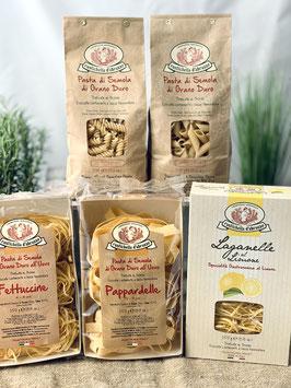 Pasta di Rustichella d'Abruzzo