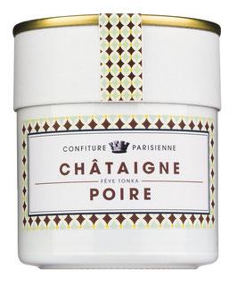 Châtaigne et Poire 250g