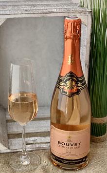 Bouvet Crémant de Loire Rosé