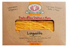 Linguette di Rustichella d'Abruzzo 250g