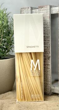 Spaghetti di Mancini
