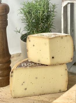 Bocardo - Hartkäse mit Pfeffer aus Frankreich