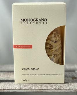 Kamut Penne Rigate di Monograno Felicetti