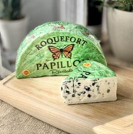 Roquefort Papillon AOP Cru