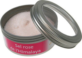 Encens grains sel rose de l'Hymalaya