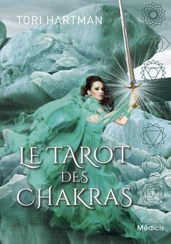 Le tarot des chakras