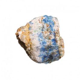 Linarite pierre brute