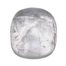 Galet de  Calcite optique