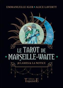 Le Tarot de Marseille-Waite