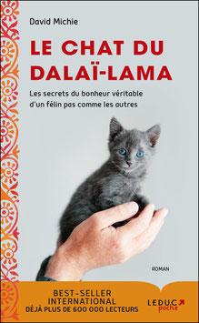 Le chat du Dalai Lama Tome 1