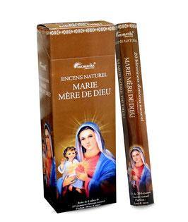 Encens Marie Mère de Dieu
