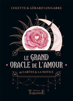 Le grand Oracle de l'Amour