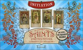 Le coffret des Saints protecteurs