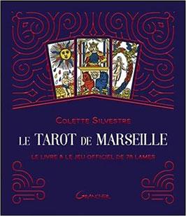 Le Tarot de Marseille - Coffret