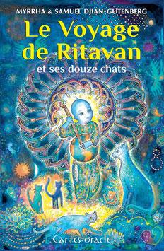Le Voyage de Ritavan et ses douze chats