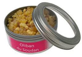 Encens grains Oliban du Soudan