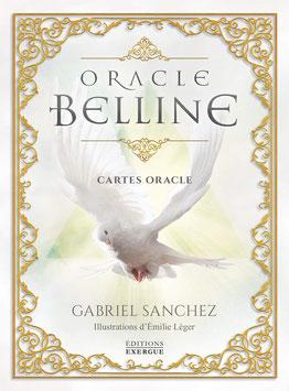Oracle Belline (Coffret de 53 cartes + livre)