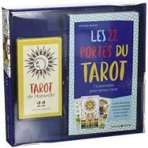 Les 22 portes du tarot
