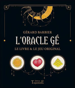 L'Oracle Gé - Le livre & le jeu Original