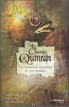 Les chemins de Qumran