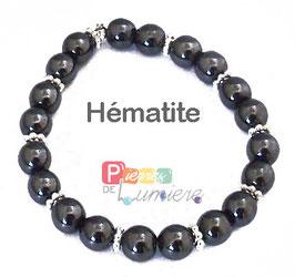 Bracelet perles 8 mm