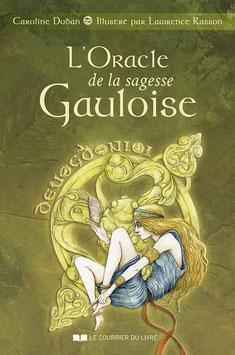 L'oracle de la sagesse Gauloise