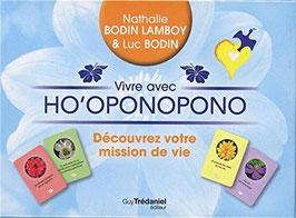 Le coffret Vivre avec Ho'oponopono