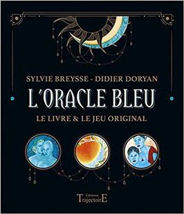 Oracle Bleu coffret