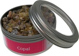 Encens grains Copal