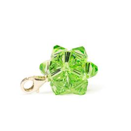LiChaMe-Anhänger, grün (Herzchakra)