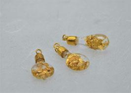 Gold, Blattgold