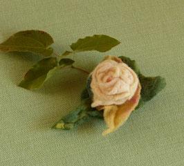 SCHNEEWITTCHEN - Blütenclip