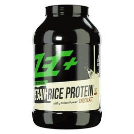 Zec+ Vegan Rice Protein 1Kg