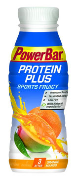 Power Protein Drink