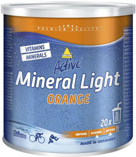 Mineral Light Dose 330g