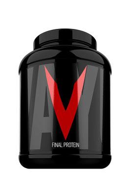 VAYU Final Protein
