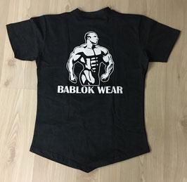 T-Shirt Bablok