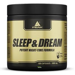 PEAK Sleep & Dream