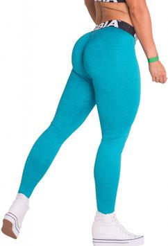 Nebbia Damen Scrunch Butt Leggings
