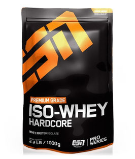 ISO-Whey Hardcore 2.5kg