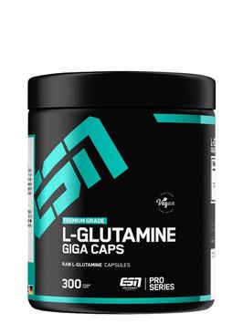 ESN L-Arginine Giga Caps, 300