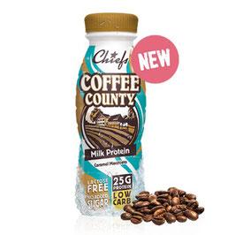 Chiefs - Milk Protein Shake