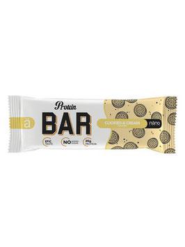 Nano Supps Protein Bar, 58g Riegel