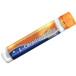 L-Carnitin Active 20 Ampullen