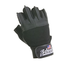 Platinum Lifting Gloves 530
