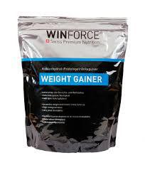 Winforce Weight Gainer